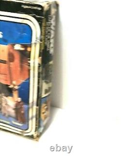 Vintage 1979 Kenner Star Wars LAND OF THE JAWAS Playset with Box