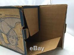 Vintage 1979 Mattel Shogun Warriors RODAN World's Greatest Monsters BOX ONLY