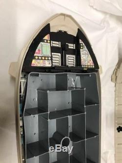 Vintage 1982 Kenner Star Wars ESB Rebel Transport withBox Mostly Complete