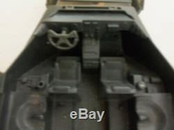 Vintage 1983 Hasbro GI Joe ARAH Amphibious Personnel Carrier APC w Org Box Cobra