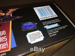 Vintage 1992 BATMAN THE ANIMATED SERIES BATMOBILE BRAND NEW IN BOX Kenner VTG