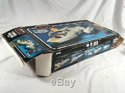 Vintage 70510 Kenner Star Wars RotJ Y-Wing Fighter VehicleBoxCardboard Insert