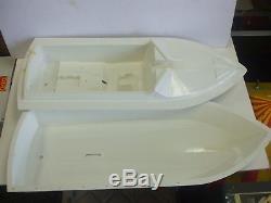 Vintage Academy Viking Cruiser R/C Boat Kit New Without Box