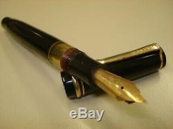 Vintage Fountain Pen, Soennecken Präsident 1 (president 1), Mint! , With Box