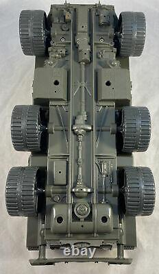 Vintage G. I. Joe Vehicle Amphibious Personnel Carrier Hasbro 1983 with Box