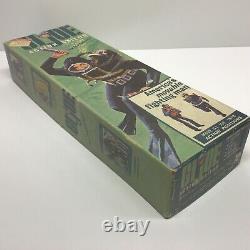 Vintage Hasbro 1964 G. I. JOE Action Sailor #7600 Near Mint In Box