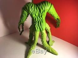 Vintage Inhumanoids Action Figure Nib Box Hasbro 1986 Tendril Plant Monster Rare