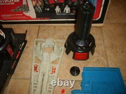 Vintage Kenner Star Wars 1980 Darth Vaders Star Destroyer Complete Boxed Playset