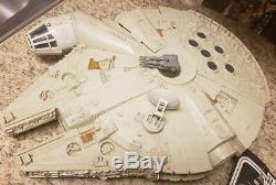Vintage Kenner Star Wars Empire Strikes Back ESB 1981 Millennium Falcon Box RARE