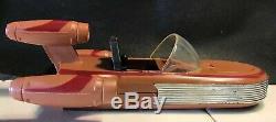Vintage Kenner Star Wars Landspeeder Vehicle for Action Figures (Boxed)