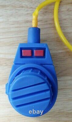 Vintage Kenner The Real Ghostbusters Ghost Trap 1989 Boxed Working Order