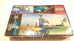 Vintage LEGO 8844 Expert Builder Helicopter (Brand New & Sealed) Rare Set