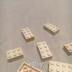 Vintage LEGO Basic Set 050 Basic Building Set In Cardboard (1964) Boxed Rare