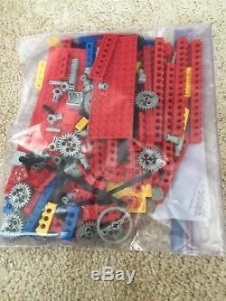 Vintage LEGO Technic Expert Builder Set # 956 Auto Chassis 100% COMPLETE