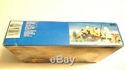 Vintage Lego 6490 Outback Amazon Crossing (Brand New & Sealed)
