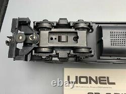 Vintage Lionel Wabash GP-9 Diesel Engine 1985 with Original Box