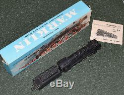 Vintage Marklin 3045 Heavy Goods Locomotive & Box
