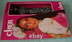 Vintage Mego Sonny & Cher Growing Hair Doll Boxed Dolls Toys c1976