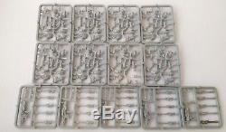 Vintage OOP Rogue Trader Era RTB10 Space Dwarfs / Squats Plastic Citadel Box Set