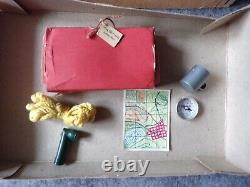 Vintage Palitoy Action Man Escape from Colditz Set (Boxed) VAM inc Sentry Outift