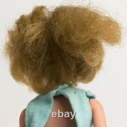 Vintage Palitoy boxed 1st issue 1960s Tressy doll Honey colour hair