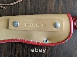 Vintage Puma 6362 Mariner Knife Set New In Original Plastic Box