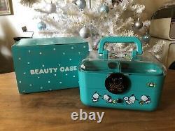 Vintage Sanrio Pochacco Rare Beauty Trinket Case In Box Taiwan Hello Kitty