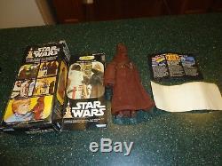 Vintage Star Wars 12 Jawa in Original Box