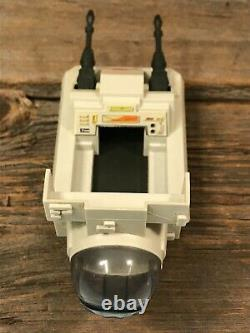 Vintage Star Wars ESB 1981 Mobile Laser Cannon MLC-3 with Original Box Han Solo