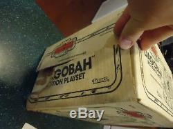 Vintage Star Wars ESB Dagobah Action Playset in the Original Box