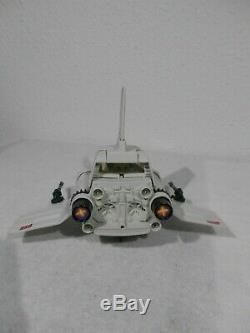 Vintage Star Wars ROTJ 1983 ISP-6 Mini-Rig withBox Very Nice COO Macao