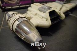 Vintage Star Wars ROTJ B-Wing Boxed Kenner