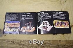 Vintage Star Wars Sonic Landspeeder Boxed with R2D2 Clicker Remote Working