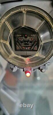 Vintage Star Wars TIE Interceptor 1983 Instr. & Pilot Figure (Box/Inserts Repro)
