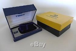 Vintage Tissot T12 Sideral Diver Bullhead Chronograph Original Box 1970's 70's
