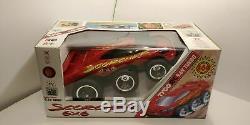 Vintage Tyco 9.6v Turbo scorcher 4x6 6x6 New! Open Box