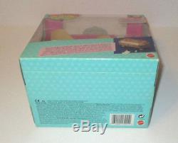 Vtg 1997 BLUEBIRD POLLY POCKET JEWEL SECRETS w Gold Case Sealed Box MIB RARE