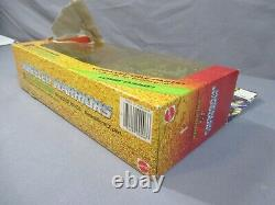Wheeled Warriors K. O. KRUISER Complete + Box 1984 Mattel Vintage Jayce and the